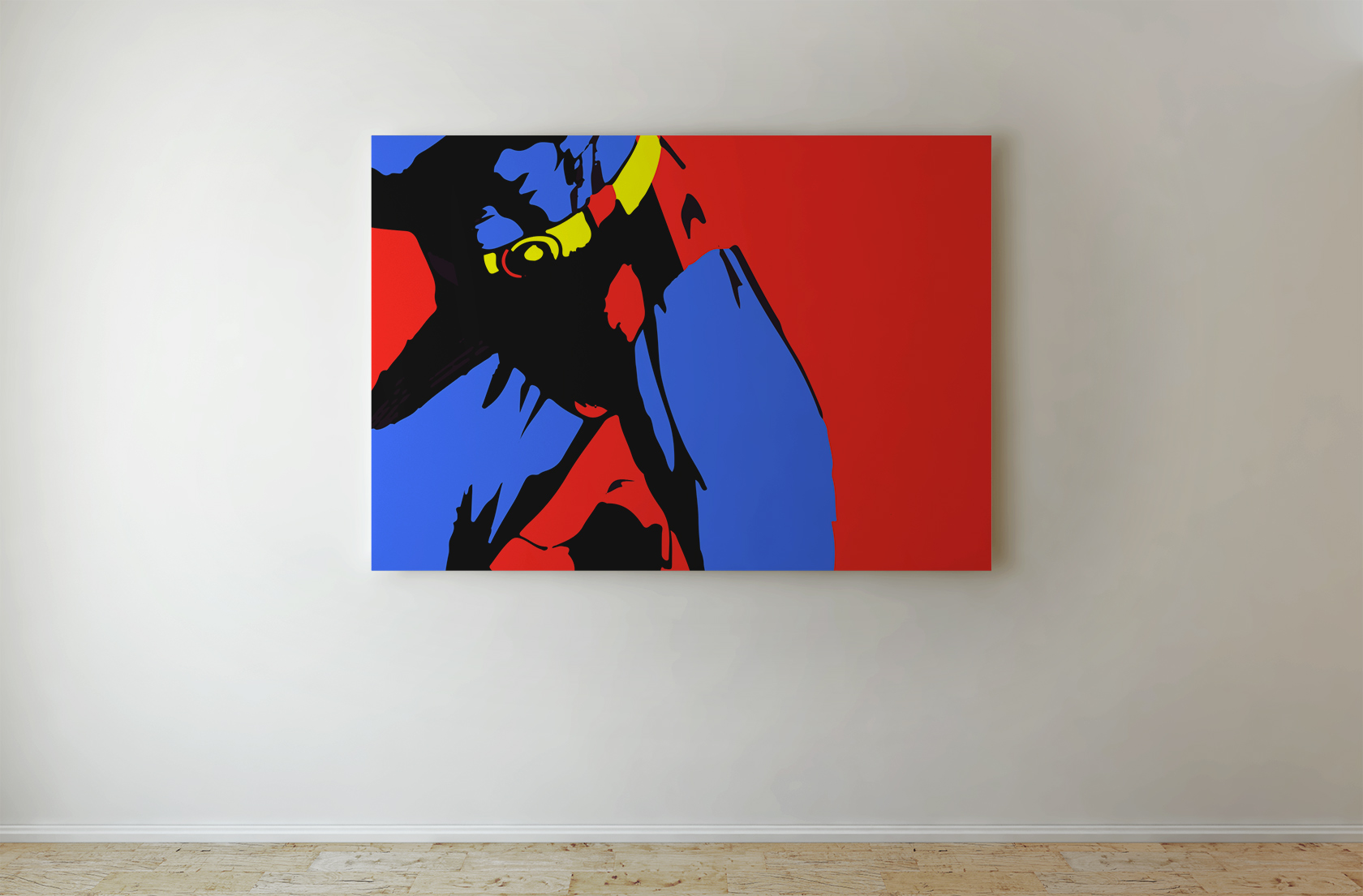 Superman Lover