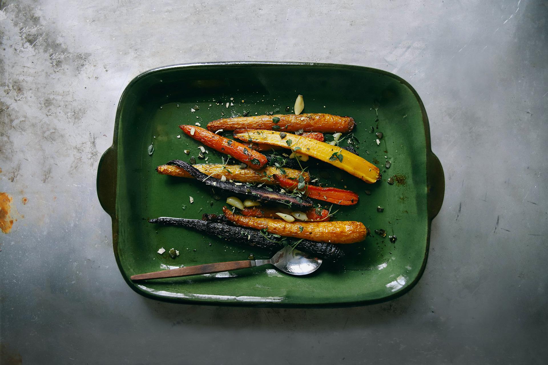 Carrot symphonie